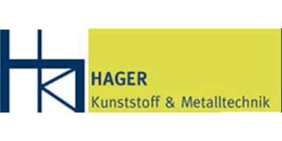 HAGER Kunststoff & Metalltechnik GmbH